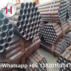 Des Überhitzer-ASTM SA209 nahtlose MO legierter Stahl-Dampfkessel-Gefäß-Rohre Grad-T1-
