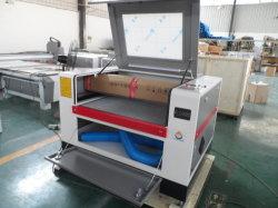 9060 La gravure au laser CO2 et de machines de découpe pour le bois de l'artisanat