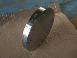ASTM A105 ASTM A182 Blindflansch