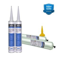 Usage général mastic colle polyuréthane universel