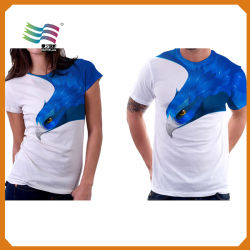싼 관례 및 편리한 t-셔츠