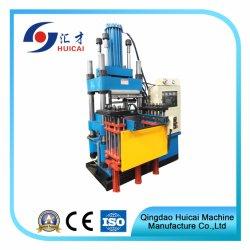 La Chine fournisseur Machine de moulage par injection en caoutchouc avec la CE