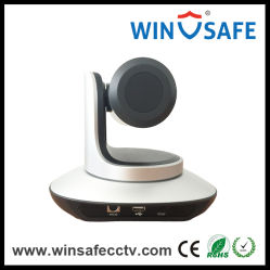 Gravação de Vídeo Digital Câmara PTZ USB 3.0 Câmara Vídeo Conferência
