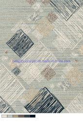 Hotel-Bankett-Hall-Nylon gedruckte Wolldecke