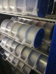 Optisches Fiberg. DG 652. 657A1 G. 657A2 Optikfaser der faser-Beschichtung Colore Faser-12color