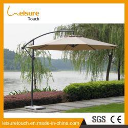 Style branché usine parapluie populaire et Parasol Prix de gros de meubles de jardin en plein air