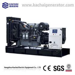 404D / 20kVA ディーゼル発電機、パーキンズエンジン 22g ~ 16kW 付き