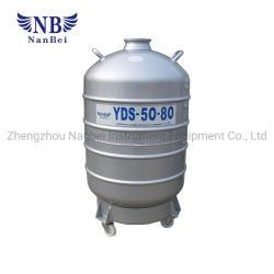 Жидкий азот Nanbei контейнер с маркировкой CE