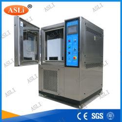 Простота в эксплуатации климатических высокой температуры окружающей среды испытательного оборудования