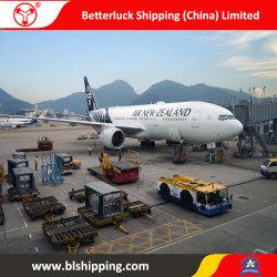 De Vracht die van de lucht van China aan de Logistiek van Nieuw Zeeland verschepen Wellington