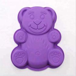 La FDA aprobó, pastel de chocolate molde de silicona personalizadas