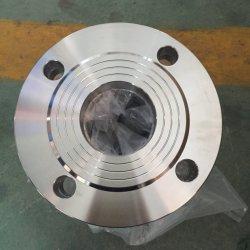 スリップオン、溶接ネック、ねじ山、ブラインド、ソケット溶接用ステンレス鋼鍛造フランジ