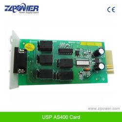 De Raad van de Ypsilon 2000 van SNMP van UPS, de Kaart van SNMP van UPS, de Software van UPS