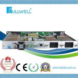 trasmettitore ottico CATV 1550nm di modulazione esterna registrabile di 13dBm 16dBm 18dBm
