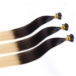 Premium Pre-Tipped Virgin Remy Hair Extensions dans le prix de gros