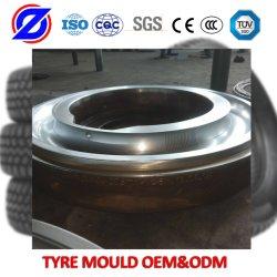 Высокое качество и наиболее востребованных резиновые твердых шины пресс-форм, давление в шинах колес пресс-формы