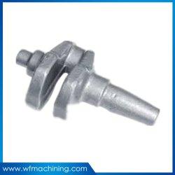 Soem-Bearbeitung-/Schmieden-Hydrozylinder-Teile für schwere Maschinen-Teile