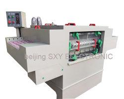 Machine à graver de métal pour la fabrication de plaques de métal, des signes, logos, des étiquettes