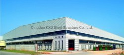 De Workshop van de Productie van de Structuur van het Staal van de grote Spanwijdte (kxd-SSW 1056)
