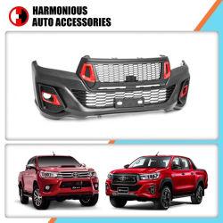 La sustitución de piezas de Auto Body Kits lifting para Toyota Hilux Revo y Rocco