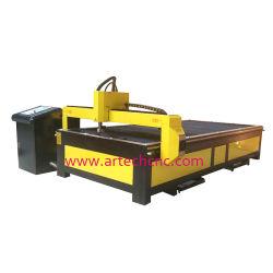 Prix à faible coût gantry table Type de Portable Petit 1325 1530 Machine de découpe plasma CNC pour tôle métallique avec source de plasma LGK Hypertherm