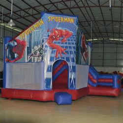 O projeto mais recente da almofada insuflável Castelo Jumper Bouncer