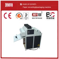 Piccola macchina Spalmatrice UV (ZX480)