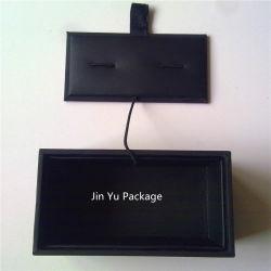 Regalos hechos a mano joyas Cufflink simples cajas de embalaje wholesales