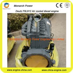 Supplier spécialisé Air Cooled Deutz Engines à vendre (Deutz F6l912)