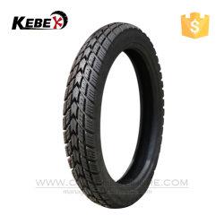 Populaires de pneus pour motos à bas prix qualifiés dans les tailles de pneus pour motos 2.75-17 3.00-18 100/90-17avec garantie
