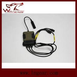 Taktische Interfon-Postverwaltung des Funksprechgerät-C4 OPS