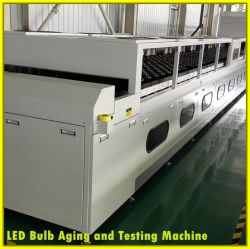 LED-lamp Aging and Testing machine