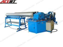 máquina de formação de tubos em espiral (STF-1602)