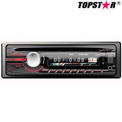 Un lettore DVD fisso Ts-6015D dell'automobile del comitato di BACCANO