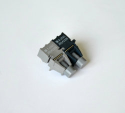 optische Baugruppee des Lautsprecherempfänger-650nm