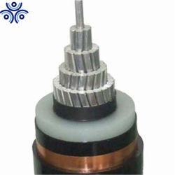 N2xsy/Na2xsy de Elektrische Enige Kabel van de Macht van het Aluminium van het Schild van de Draad van het Koper van de Kern XLPE Geïsoleerde 11kv