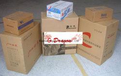 Una amplia variedad de tamaños de mailing de cartón ondulado (CCB2021)