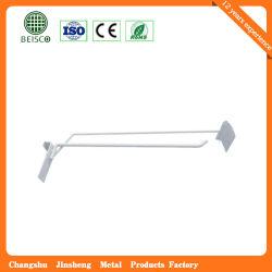 Высокое качество света супермаркет крючок для установки в стойку для дополнительного оборудования