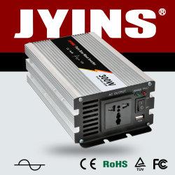 300W Car инвертирующий усилитель мощности преобразователя частоты 50 Гц до 60 Гц