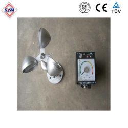 Grua-torre Sym medidor de velocidade do vento na China