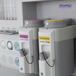 Medizinischer Gebrauch Isoflurane Vaporizer Cer-anerkannter Peking-Aeonmed für Anästhesie-Maschine für Sale, Limited-Menge