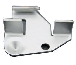 Precisión personalizada de productos de lámina metálica de acero inoxidable (aluminio, aleaciones, Estampación, soldadura)