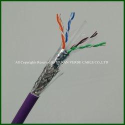 FTP CAT6 компьютер сетевой кабель связи