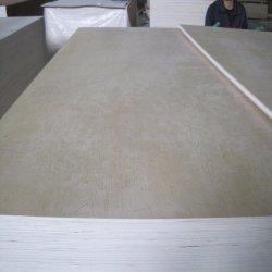 박달나무 Main Material와 E0 Formaldehyde Emission Standards UV Coated Plywood