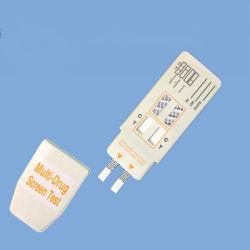 Rapid Drug of Abuse Test Kits Urine Doa Test Device Multi Drug Screen