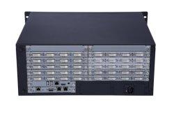 DVI Multi-Screen-Prozessor mit Verschiedenen Signaleingängen und -Ausgängen