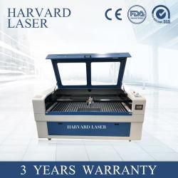 Industrieller CO2 Faser-Laser-Fräser-Maschine CNC-Scherblock/Maschine für Metall/Nichtmetall