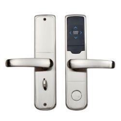 Bloquear Factoty-Supply High-Quanlity interior Puerta de madera Juego de bloqueo de tarjeta RFID