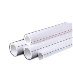 De PP de alta qualidade R tubulação de água fria e quente tubo PPR