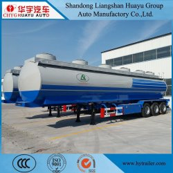 Kraftstoff-Tanker Mobil-Lubricationg für Öl-/Gasoline/Diesel-Transport